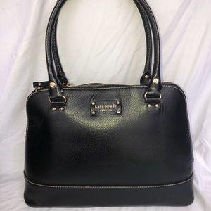 Kate Spade dome satchel